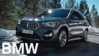 The new BMW X1. Official Launch Film.