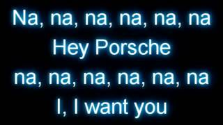Nelly   Hey Porsche LYRICS New 2013)