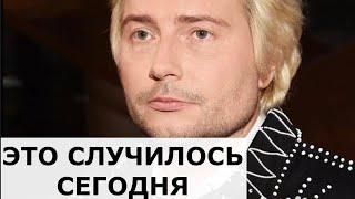 СМИ: Басков ушел из жизни!