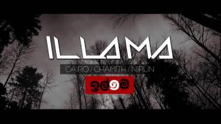 illama  (SANGRAMAYA) CAIRO/CHAMI/NIPUN