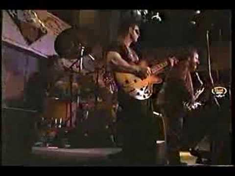 Gypsy Lover - Mike Morgan & The Crawl