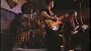 Gypsy Lover - Mike Morgan & The Crawl