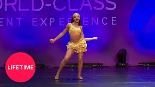 Dance Moms: Nias Solo The Golden Rule (Season 5) | Lifetime