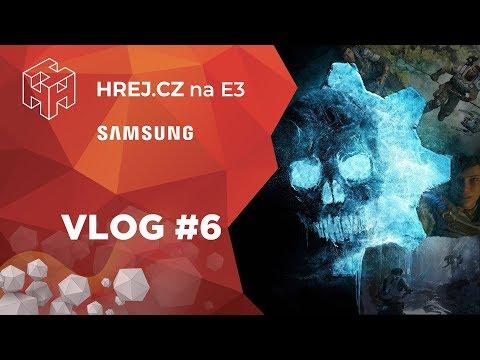 hrej-cz-e3-2019-vlog-6-zkousime-ms-hry