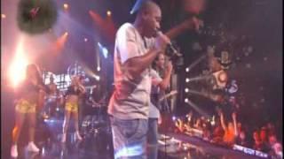 NATIRUTS & Dj Marlboro - Rap da Felicidade