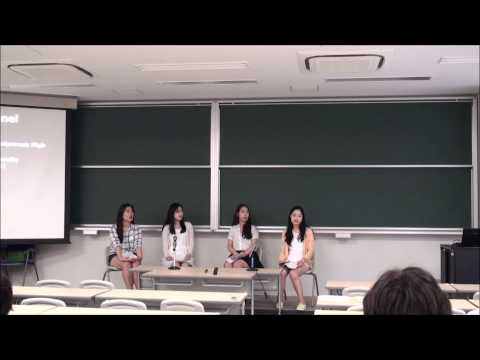 Korea's English Education and Debating for Global Competition