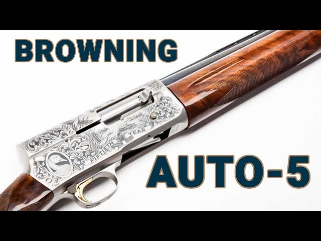 Dating en Browning a5 Magnum