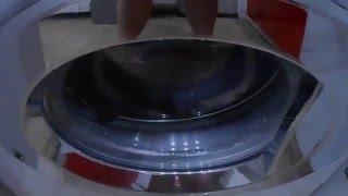 видео Стиральная машина на кухне под столешницей: установка и варианты планировки