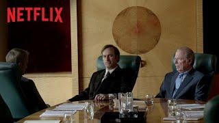 Better Call Saul / Tráiler oficial subtitulado / Segunda temporada