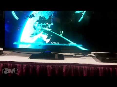 CEDIA 2013: Lumagen Explains Their Color Corrector and 2K to 4K Scaling Technology
