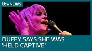 Singer Duffy Says She Was 'raped, Drugged And Held Captive For Days' | Itv News