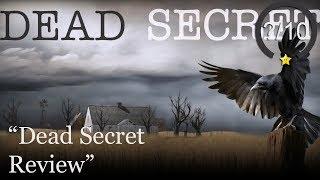 Dead Secret PS4 Review (Video Game Video Review)