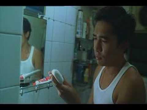 tony leung talks to his belongings (again)