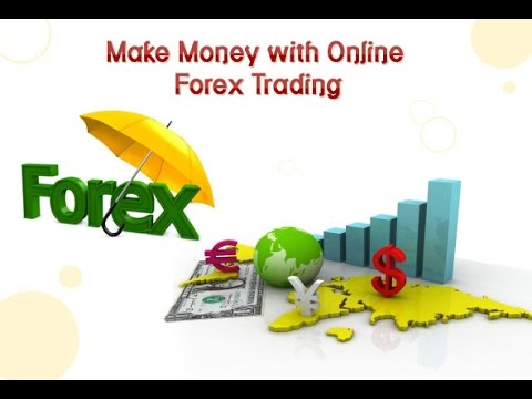 Best Online Currency Trading You