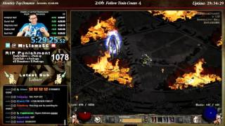 Diablo 2 - It's so common yet it took me a year to find it...FINALLY