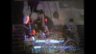 Cabaret Voltaire - Sex Monkey Freaks -  (Live at the Hacienda, Manchester, UK, 1986)