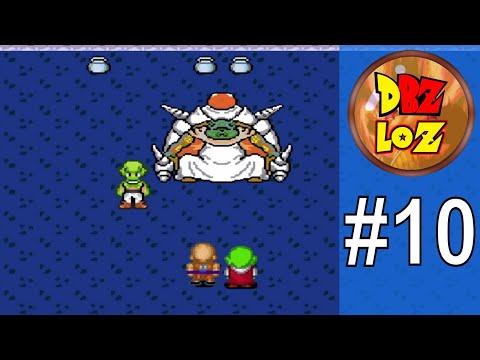 Dragon Ball Z: Legend Of Z RPG - Walkthrough Part 10