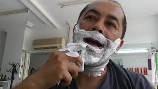 Marmara Tıraş Sabunu İnceleme   Dorco Jilet