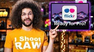 "Flickr ""SCREWS"" Photographers? STUPID Photography Business   Photo News Fix"
