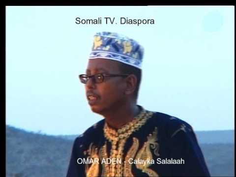 OMAR ADEN  Calayka Salalaah thumbnail