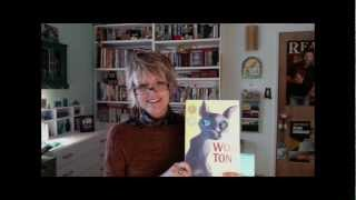 Selections from 'Won Ton - A Cat Tale Told in Haiku' by Lee Wardlaw