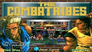 M.A.M.E. Beat Em Up A to Z - Hyperspin Arcade - LaunchBox Gaming