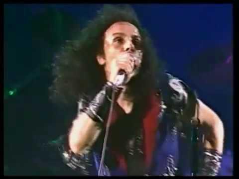 Dio - Super Rock 85 Live In Japan (Full Concert)