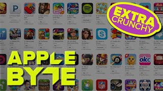 The pros and cons for today's App Store developer (Apple Byte Extra Crunchy, Ep. 92)