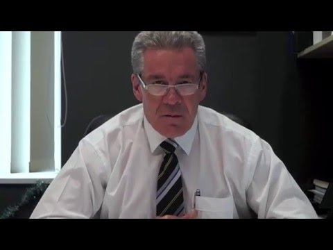 Las Vegas Traffic Ticket Ticket Attorney Dan Lovell of Empire Law Group from YouTube · Duration:  49 seconds