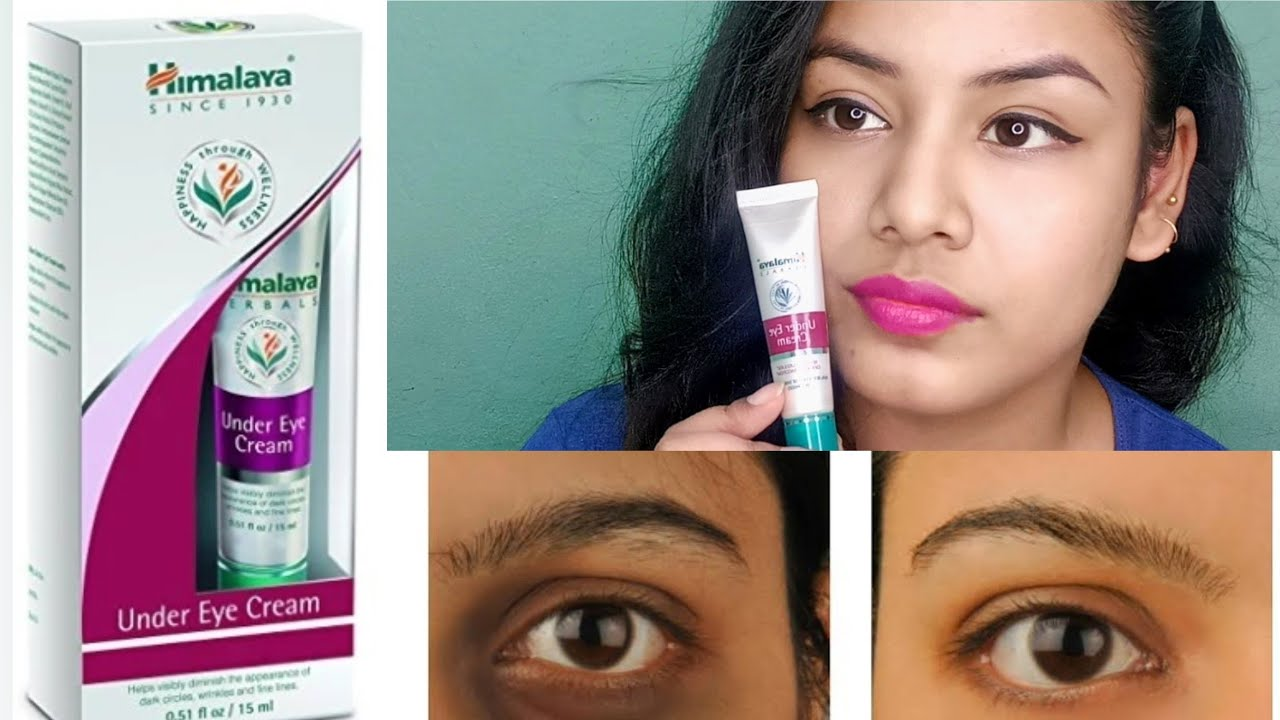 Best Eye Cream Review For Under Eye Puffy Eye Wrinkles Youtube