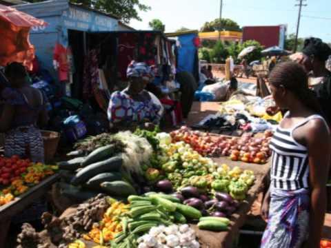 Burkina Faso y su Música