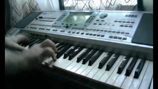 Recover Your Soul [Elton John cover]