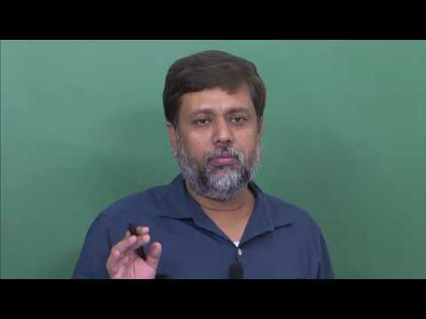 Lecture 16 - Polymers: Introduction and Classification