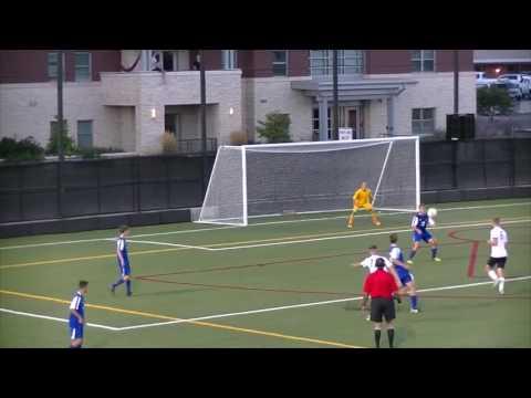 Weston King Goalie Highlights Fruita HS v GJHS 8 31 16