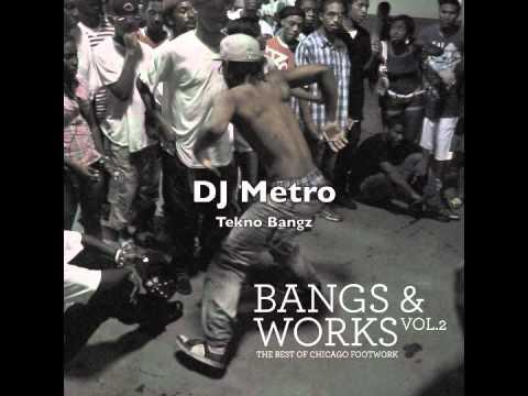 BANGS & WORKS VOL.2 (PLANET MU)