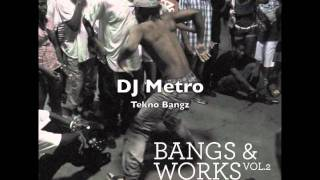 BANGS & WORKS VOL.2 (PLANET MU)