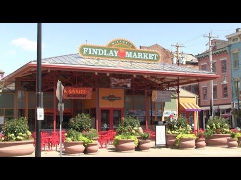 Findlay Market - Cincinnati, OH