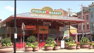 Findlay Market - Cincinnati, OH