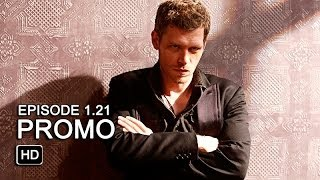 The Originals 1x21 Promo - The Battle of New Orleans [HD]