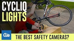 The best safety camera for cyclists?