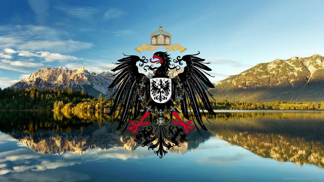 1918 1871 empire german