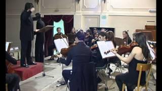 S. Mercadante Concerto in mi minore per flauto e orchestra - Rondò russo (III movimento)