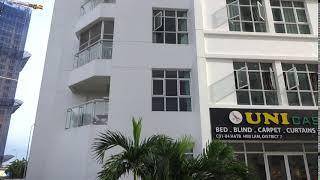 113m Căn hộ Hoàng Anh Thanh Bình Q7 Nhan Tin Chu Nha 0908158340