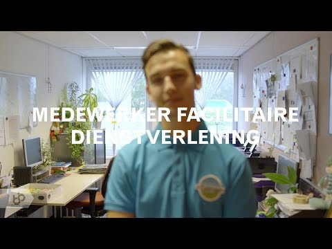 Medewerker facilitaire dienstverlening (SBB)