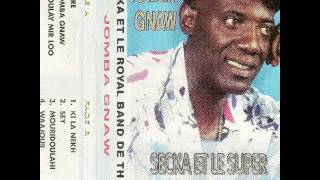 Secka et le Super Royal Band de Thies - Ki La Nekh (audio)