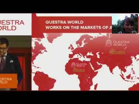 ПОЧЕМУ A.G.A.M. и Questra World СОЗДАЛИ 2 НОВЫЕ КОМПАНИИ ? НОВОСТИ - 22 АВГУСТА 2017