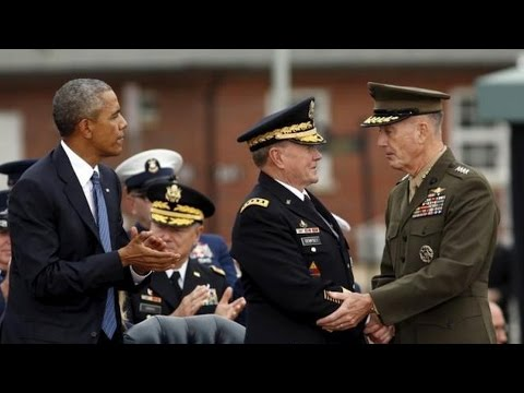 Seymour Hersh's Latest Bombshell: U.S. Military Undermined Obama on Syria with Tacit Help to Assad