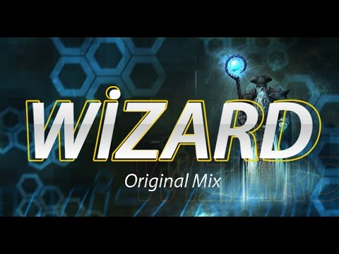 Armağan Oruç - Wizard (Original Mix)