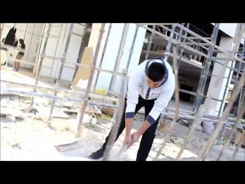 mannequin challenge ( Rae Sremmurd - Black Beatles)  Hashemite university civil engineer