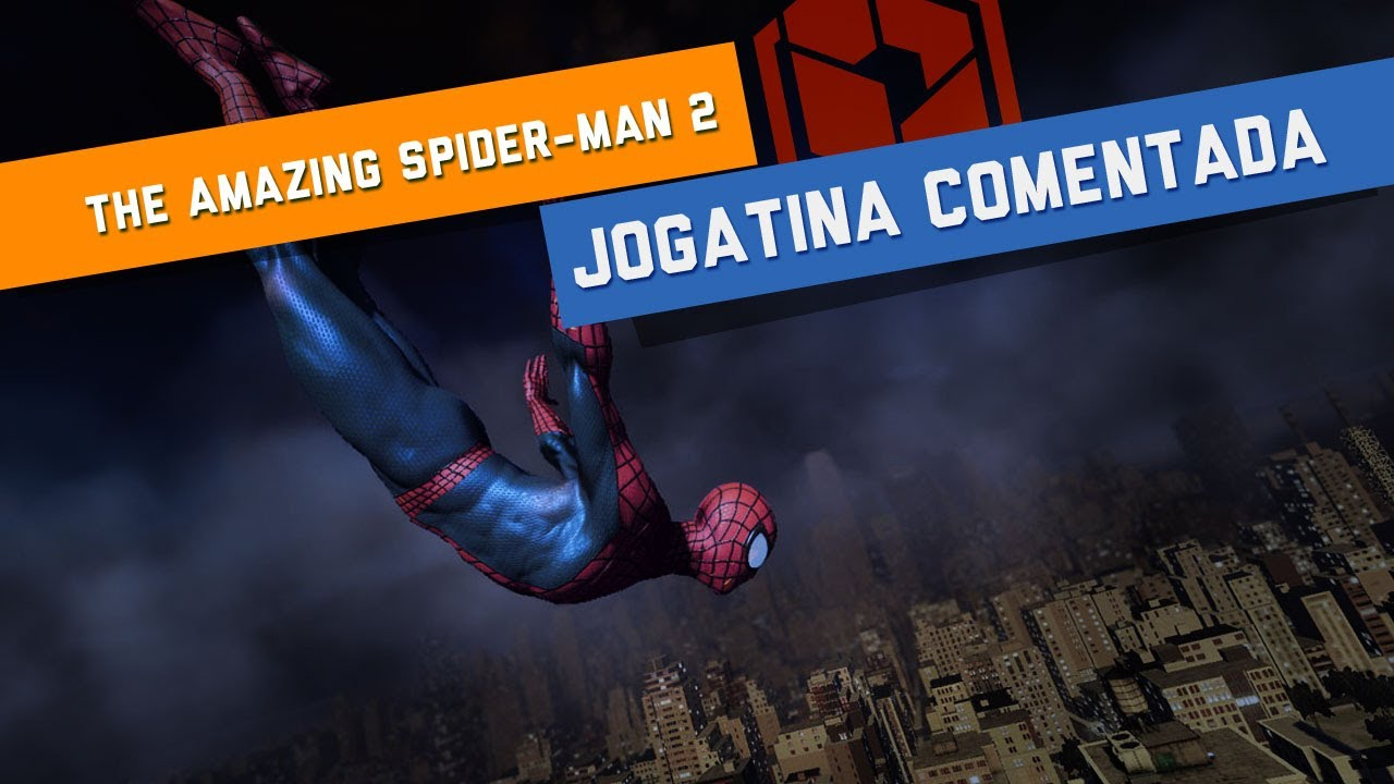 The Amazing Spider-Man 2 [Gameplay] – Baixaki Jogos